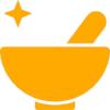Icona Formatura arancino