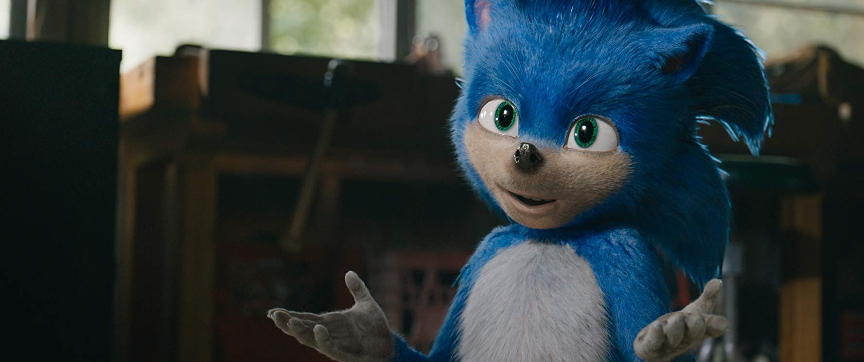 Full Movie 1080p Watch Sonic The Hedgehog 2020 Full Movie Online Streaming