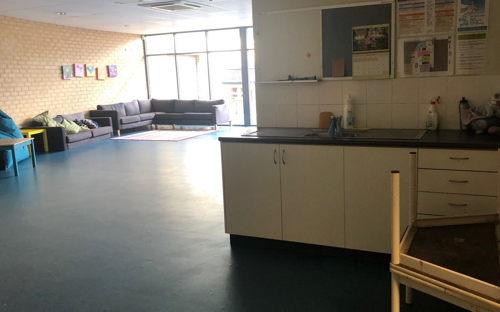 Community Centre (Leederville) - Children's Room, Weekend Bookings - 0