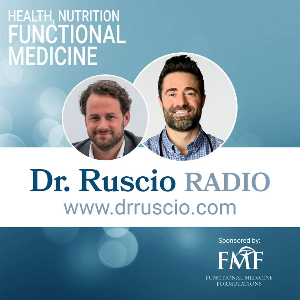 The Community Cure & Finding a Functional Medicine Doctor -