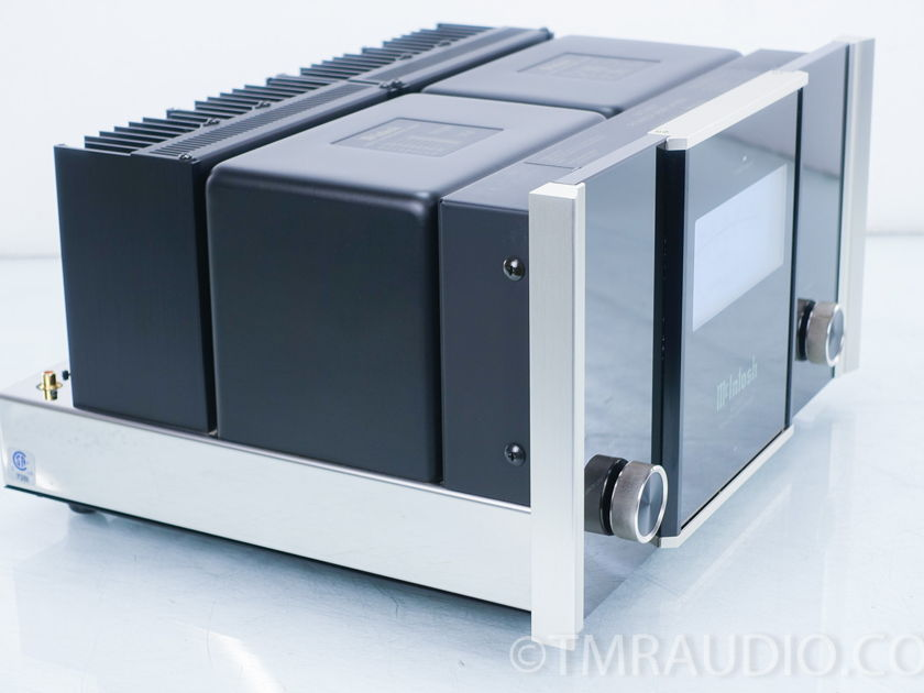 McIntosh MC501 Monoblock Power Amplifier; Pair (9848)
