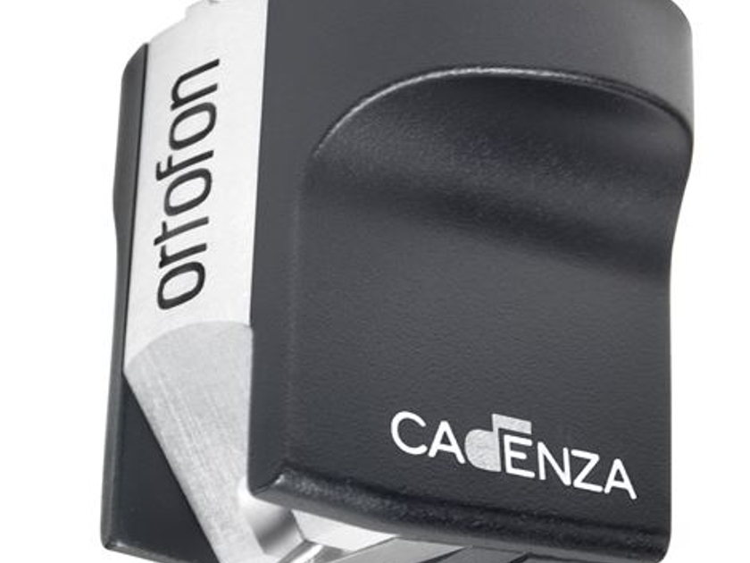 Ortofon Cadenza Mono Brand New Sealed Including Free Shipping and Paypal Reduced