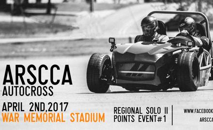 ARSCCA Solo II Test & Tune