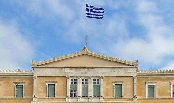 Новые Афины - Неоклассическая трилогия