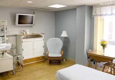Obstetrics / Nursery Department