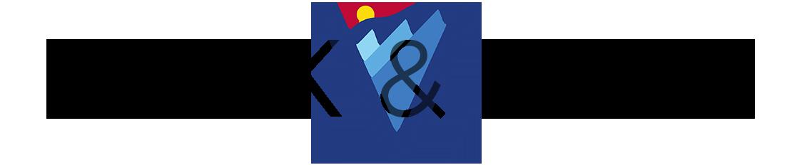 The Rack & Roll Van Conversion Logo - The Vansmith