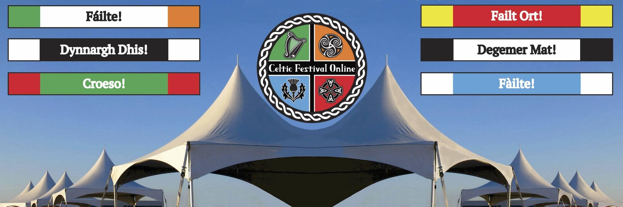 Celtic Festival Online