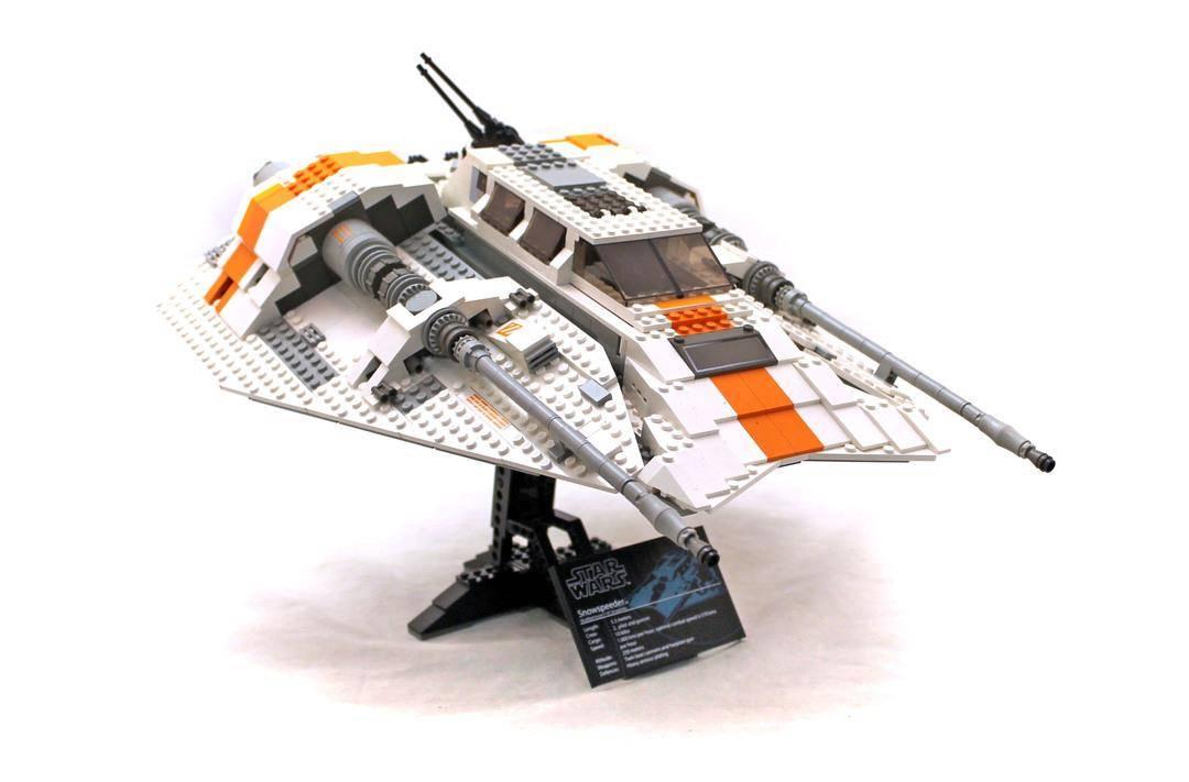 Rebel Snowspeeder 10129