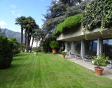 Ascona - Spacious 2.5 rooms apartment with lake view and pool
