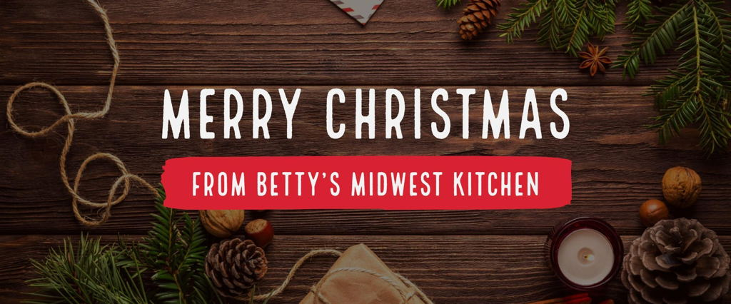 Betty's Midwest Kitchen