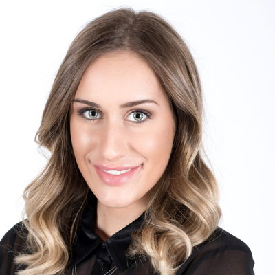 Alexie Beaucage Courtier immobilier RE/MAX TMS