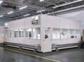 inplant modular shipping office