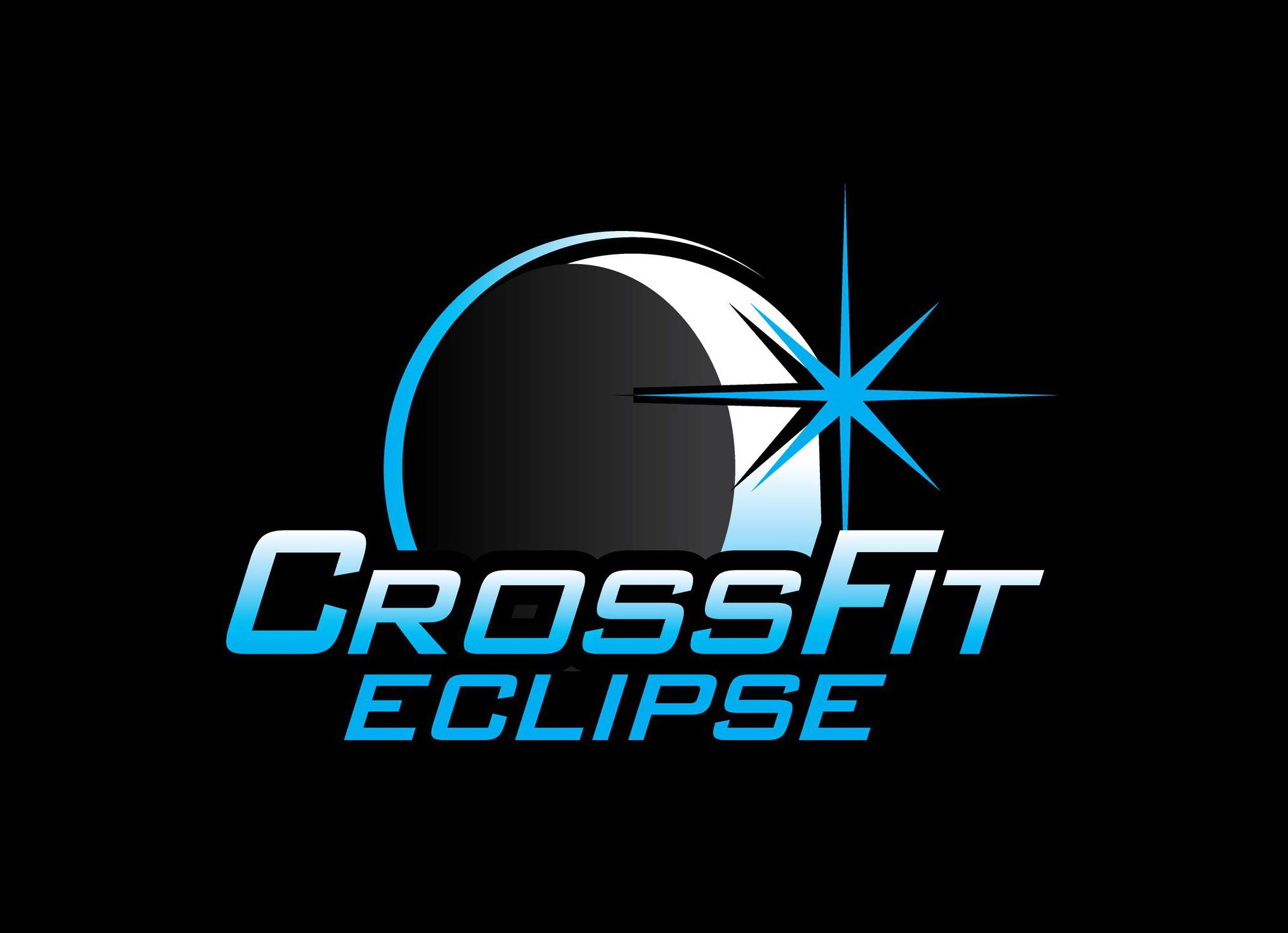 CrossFit Eclipse logo