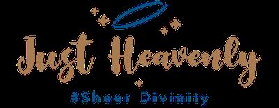 Logo - Just Heavenly