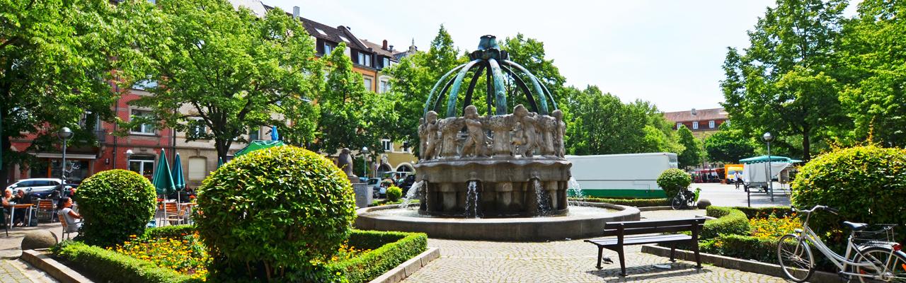 Immobilien In Karlsruhe Ihr Immobilienmakler Engel V Lkers