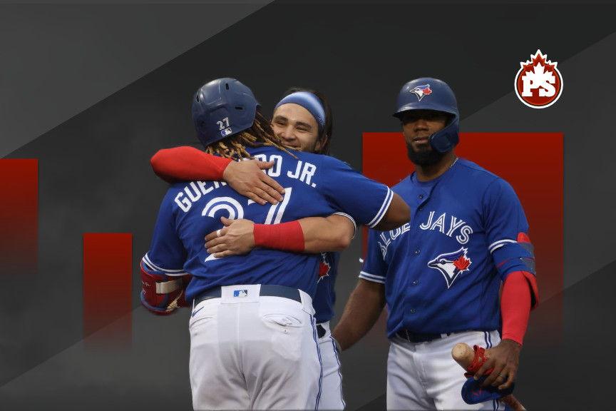 Les pronos sur les Toronto Blue Jays