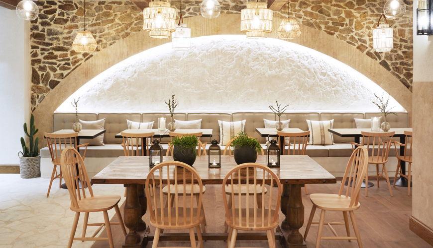 Taverna Madinat Jumeirah image