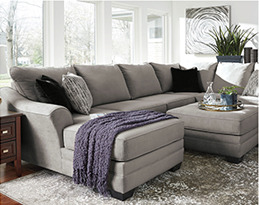 Palempor Sectional