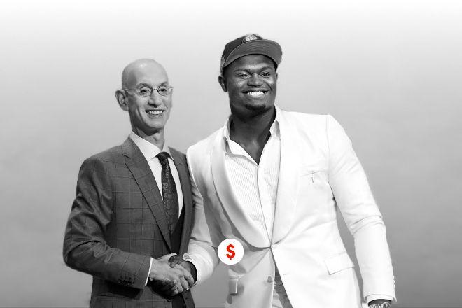 2021 NBA Draft Prop Betting Picks and Predictions
