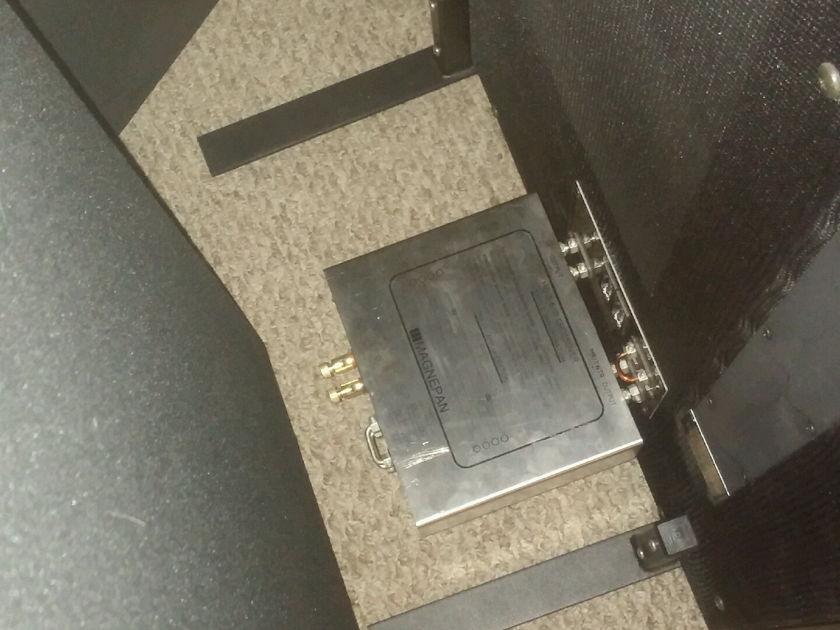 Magnepan 3.6R Speakers