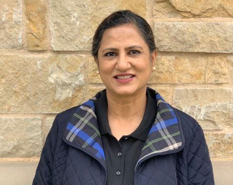 Mrs. Durdana Nurjis , Assistant Early Preschool 2 Teacher