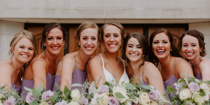 Major Expenses of Being a Bridesmaid