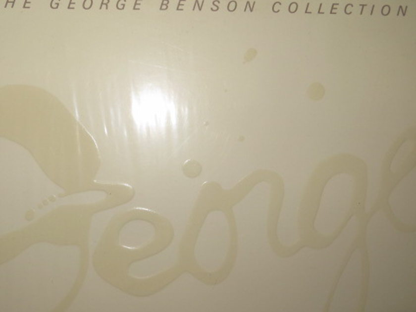 George Benson - THE GEORGE BENSON COLLECTION 2 LP BEST OF w INSERT
