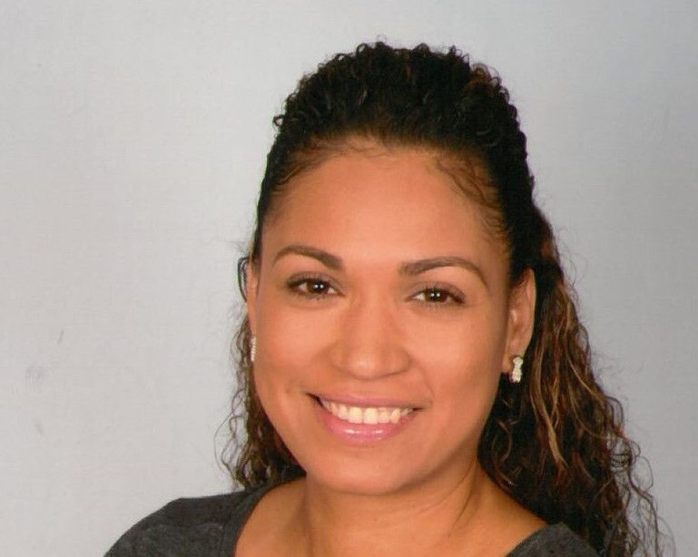 Saray Montero , Assistant Director, Mentor Teacher