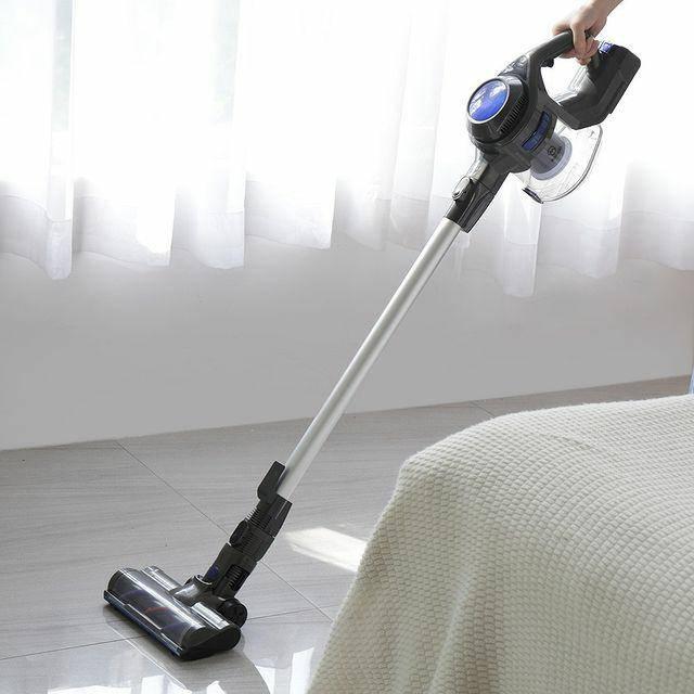powerful handheld vacuum