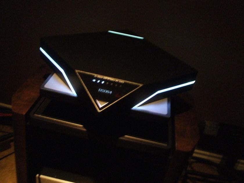 Light Harmonic Da Vinci Dual DAC Digital-to-Analog Converter