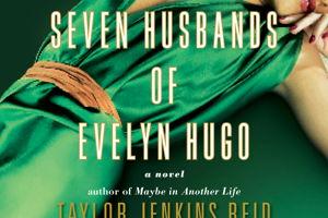 Bi Book Club: The Seven Husbands of Evelyn Hugo