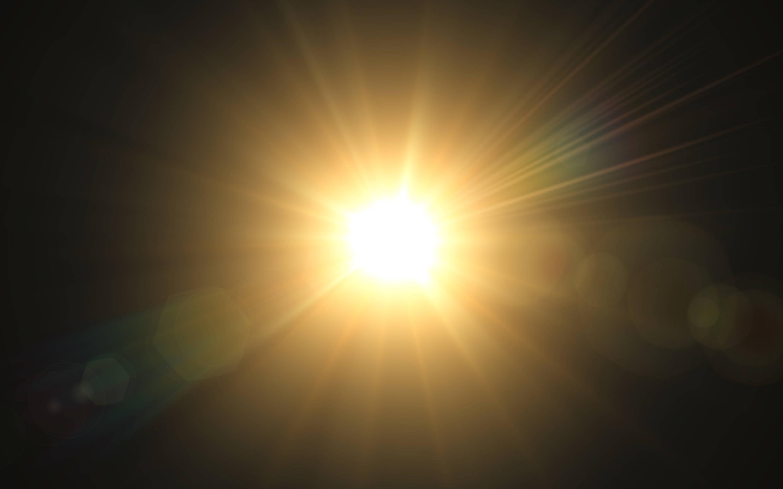 Sun | Ogham Art Summer Solstice Blog