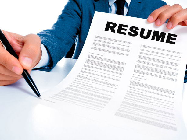 RENTERS BAY: Career - Resume writing, Job search