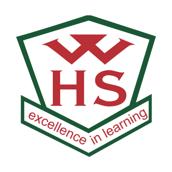 Wellington High School logo