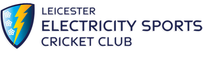 Electricity Sports Cricket Club Logo