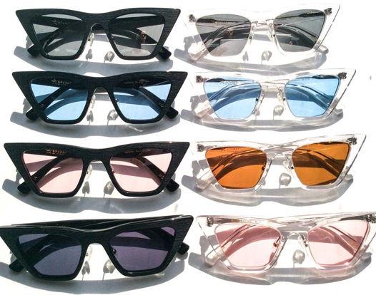Солцезащитные очки Monika
