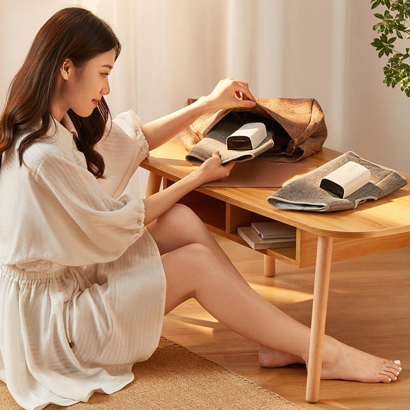 leg massager calf massager compression leg massager