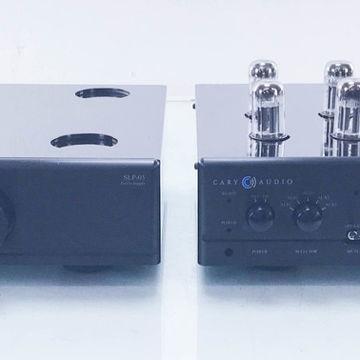 SLP-05 Stereo Tube Preamplifier (New / Open Box)