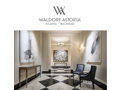 One Year Fitness and Spa Membership for Two at the Waldorf Astoria Atlanta Spa
