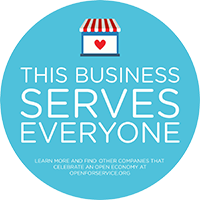We Serve Everyone
