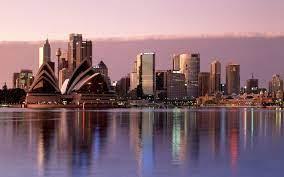 Reserve at the best restaurants in Australia
