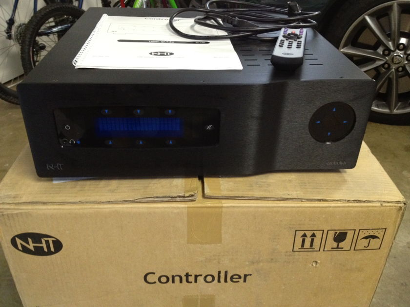 NHT Controller