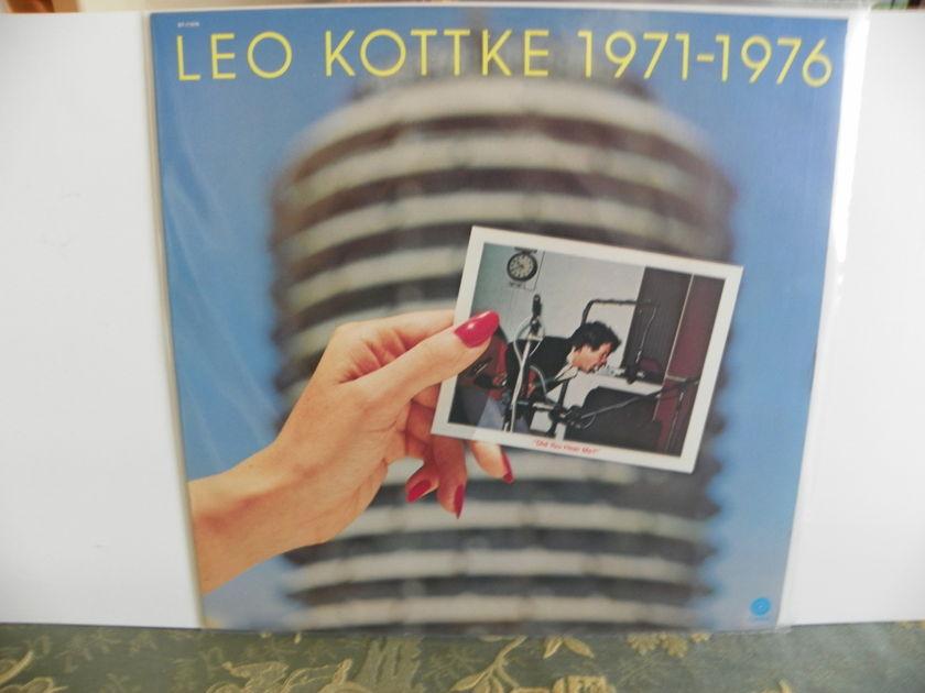 LEO KOTTKE - 1971-1976 NM