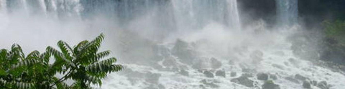 Ниагарский водопад — индивидуальная экскурсия
