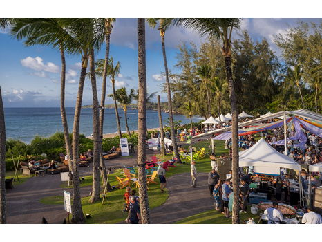 A Magical Culinary Weekend at the Kapalua Wine and Food Festival, Maui, HI
