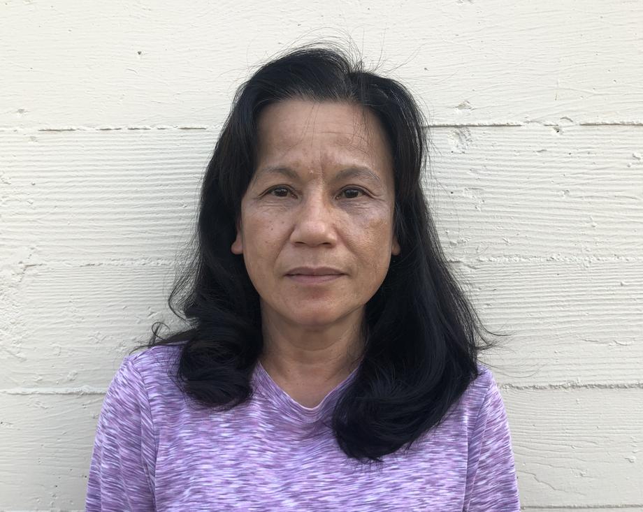 """Anvian Nguyen """"Ann"""" , Toddler Teacher"""