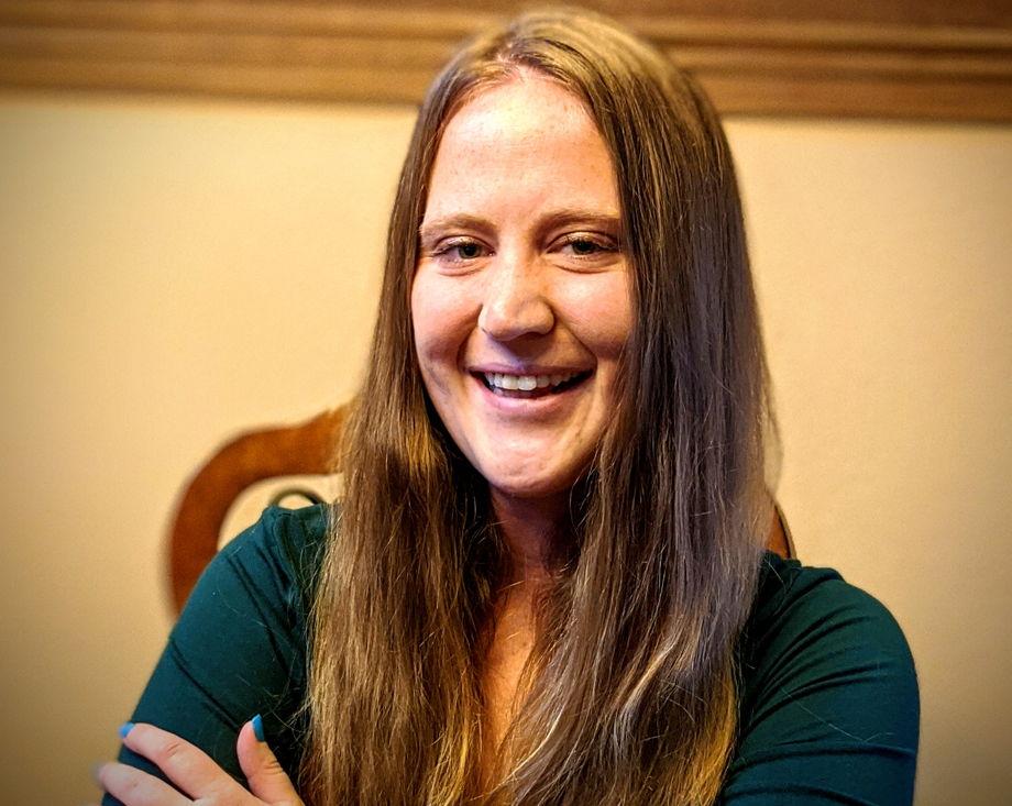 Brooke Skaggs , Lead Toddler Teacher