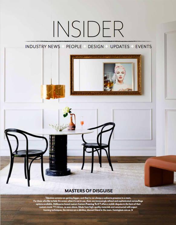 Sunday Life Magazine Cover for February 2020
