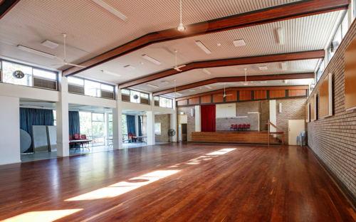 Mount Hawthorn Main Hall - 0