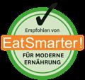 Empfohlen von EatSmarter für moderne Ernährung Symbol